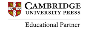 Logo Cambridge SVP